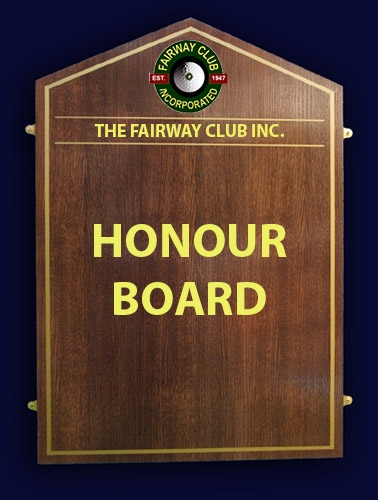 HONOUR BOARD GRAPHIC