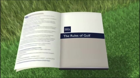 rules-of-golf